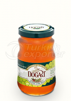 Koycegiz And Fethiye Pine Honey 225 gr