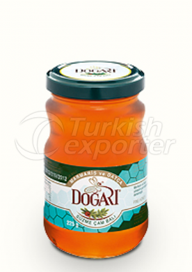 Marmaris And Datca Pine Honey 225 gr