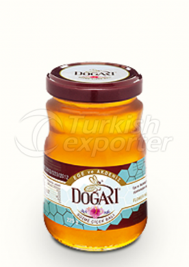 Aegean-Mediterranean Regions Flower Honey 225 gr
