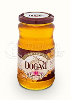 East Anatolia Region Flower Honey 460 gr