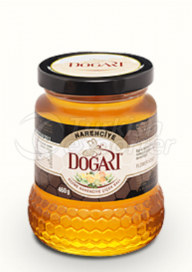 Citrus Flower Honey 460 gr