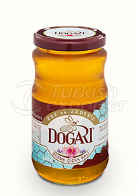 Aegean-Mediterranean Regions Flower Honey 460 gr