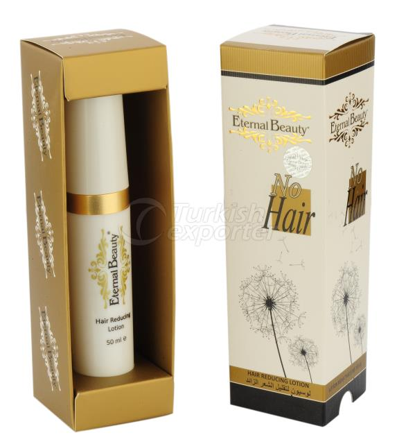 ETERNAL BEAUTY NO HAIR LOTION 50ML