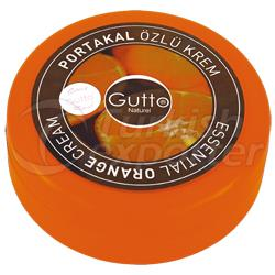 Orange Cream 150 ml Gutto Essential