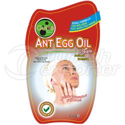 Ant Egg Oil Cream Facial Area 15 ml Gutto