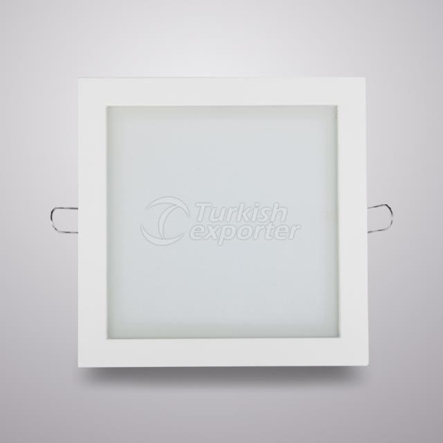 Downlight Series Square