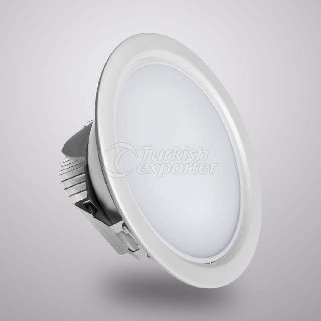 Downlight Alimli