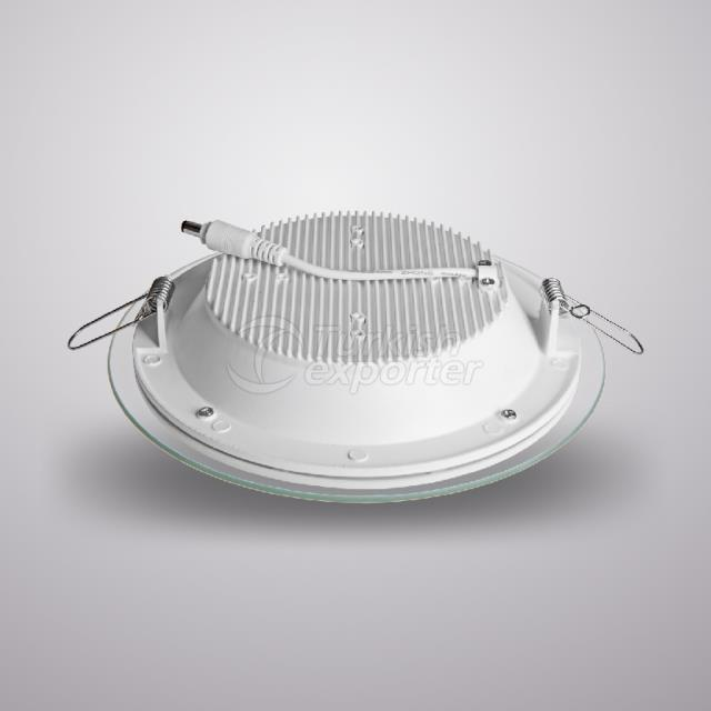 Downlight Series Oval