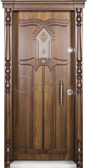 Luxury Doors