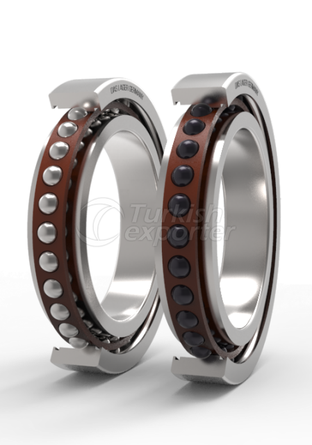 Precision Spindle Bearings