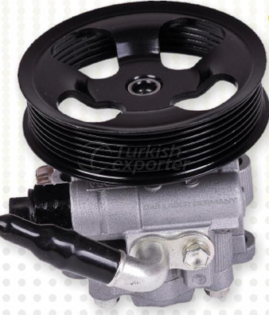 Hydraulic Power Steering Pumps