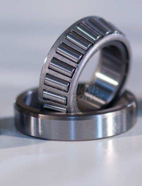 Tapared Roller Bearing