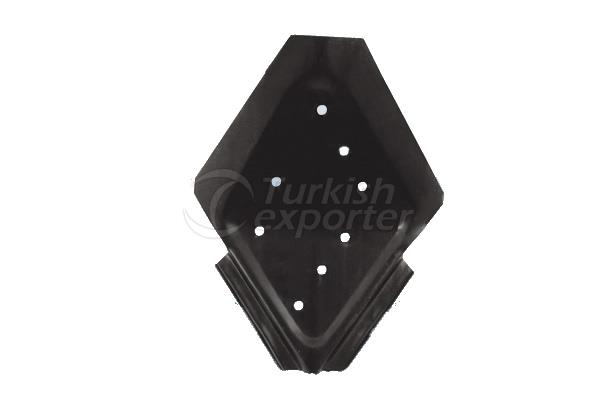Bracket-Battery MK12 aa006