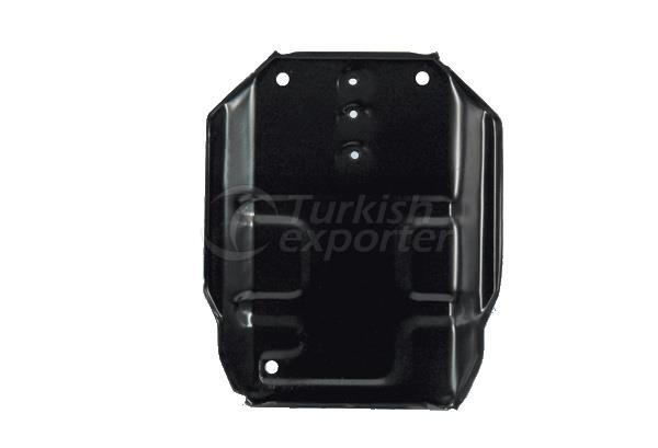 Support-Battery Tray aa003
