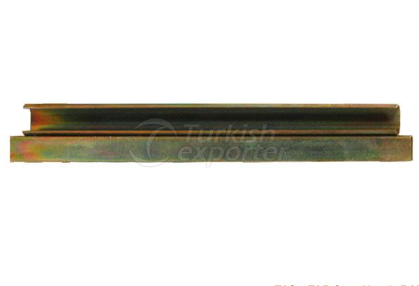 Channel Assy Door Glass CVK 006