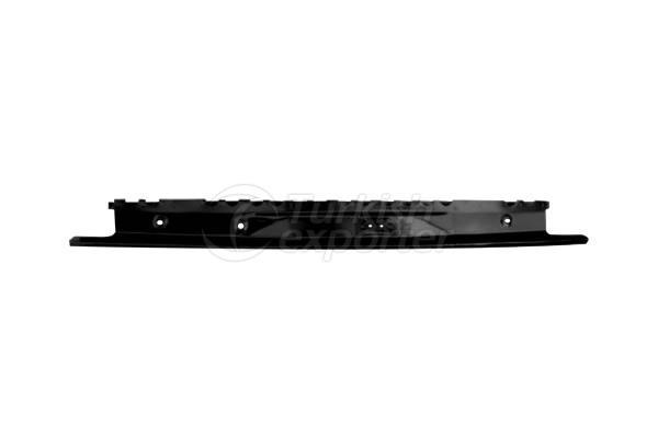 Rear Bumper Crossbar V 403