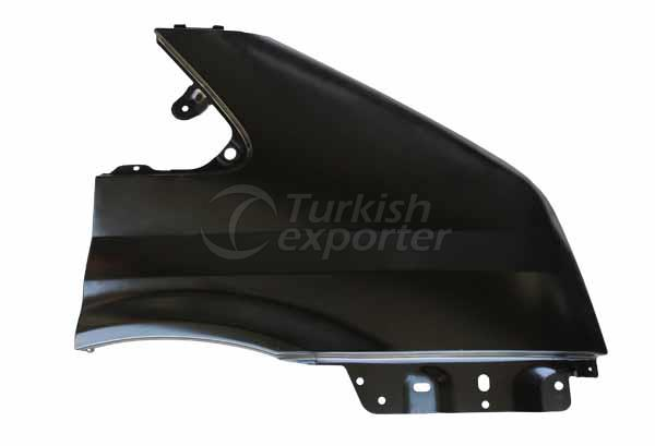 Front Fender Right V 020 R
