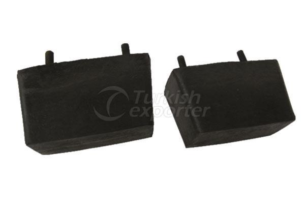 Rear Bumper Moulding P190-P120