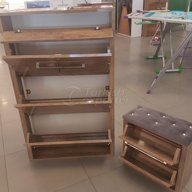 Shoe Cabinet AYB 064
