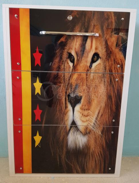 Shoe Cabinet AYB 013