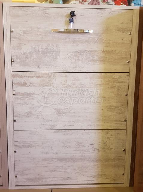Bread Cabinet AYB 070