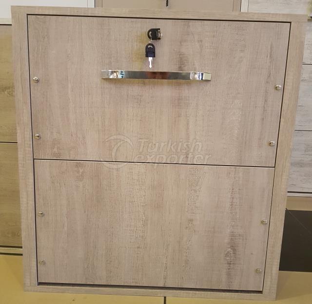 Shoe Cabinet AYB 069