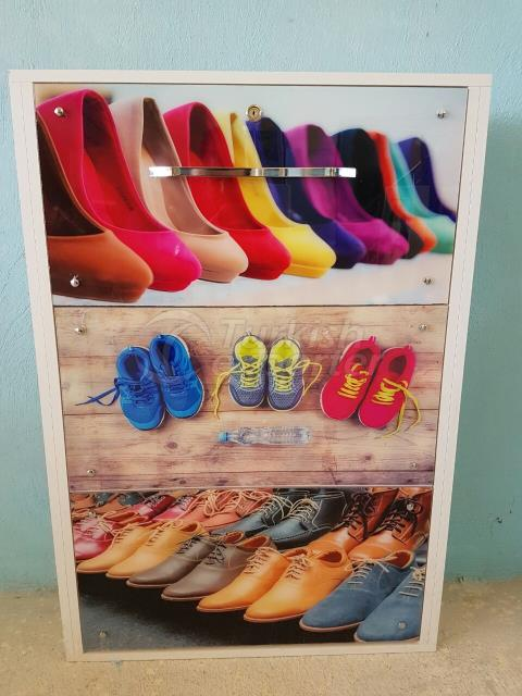 Shoe Cabinet AYB-009