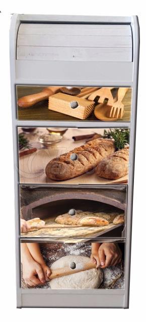 Bread Closet  EKM 004