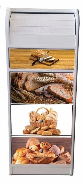 Bread Closet  EKM 001