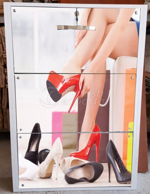 Shoe Cabinet AYB 055