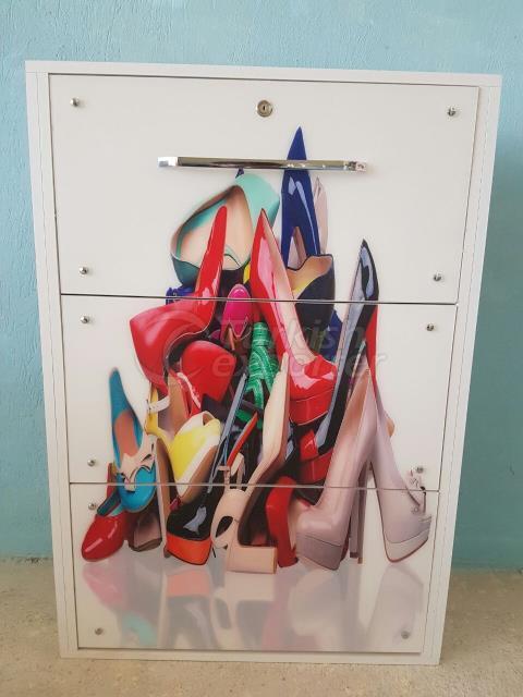 Shoe Cabinet AYB-004