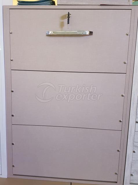 Shoe Cabinet AYB 071
