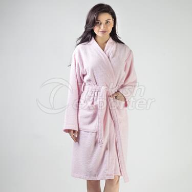 Kimono Bathrobe
