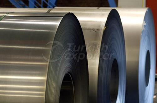 DKP Steel