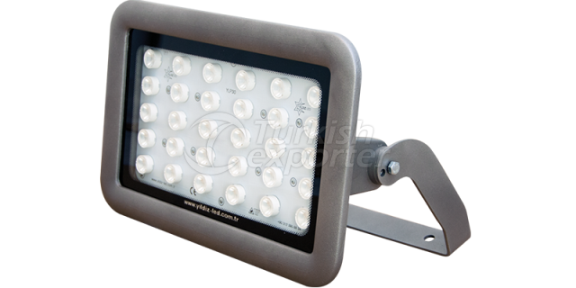 YLP 100 Floodlight