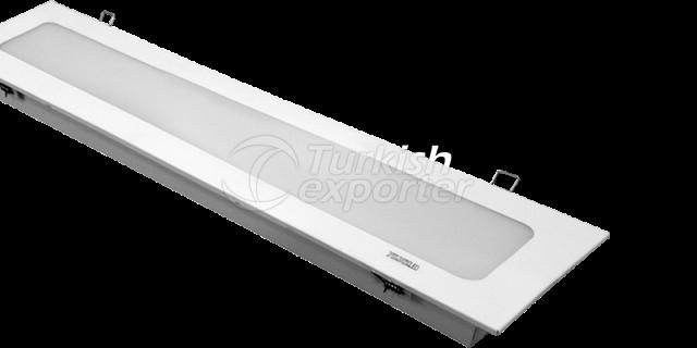 Recessed Luminaires 15x60