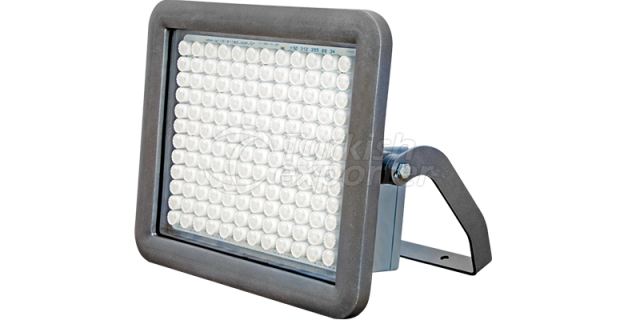 YLP 200 Floodlight