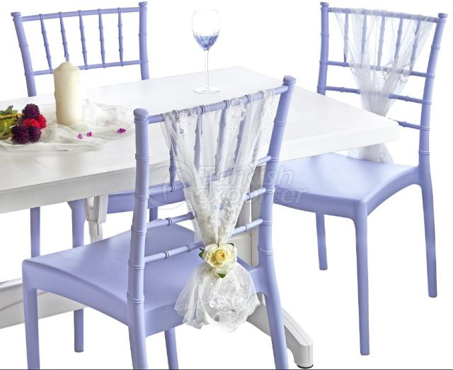 TIFFANY WEDDING CHAIR