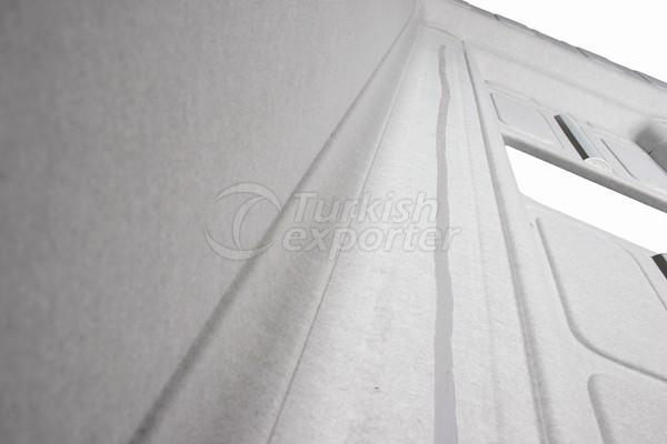 Fabric Roof Comple