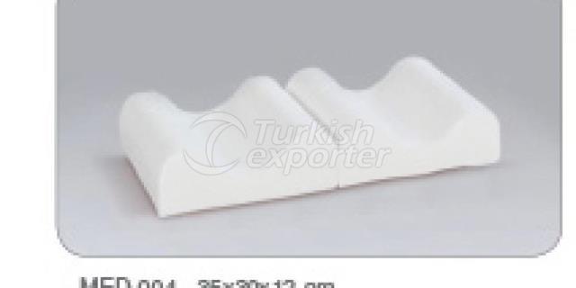 Medica Form Pillows