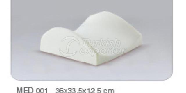 Visco Form Pillows