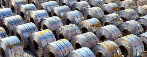 Hot Rolled Steels