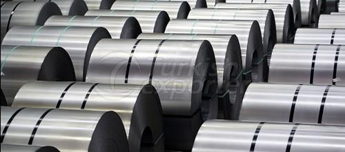 Cold Rolled Steels