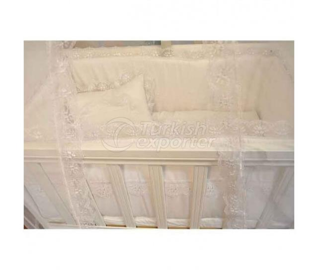French Lacy Sleeping Sets