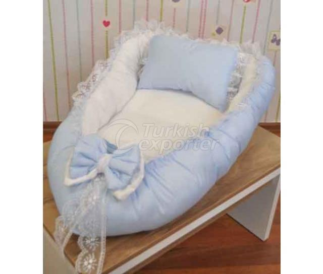 Spotted Baby Sleeping Bag