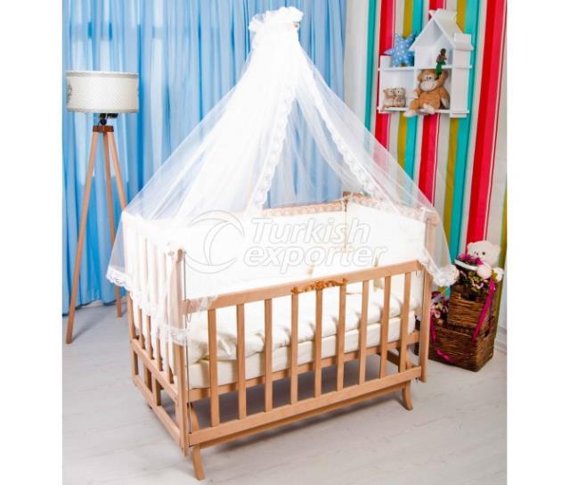 Newborn Baby Cot