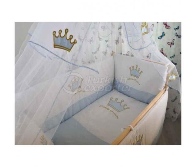 Baby Crib Netting