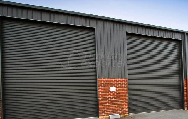 Automatic Shutter Systems