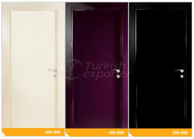 Door Systems ADO 4000