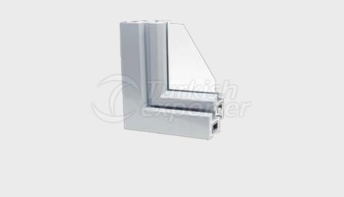 Window Systems Atlantik Silverline